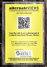 QR code card example thumbnail